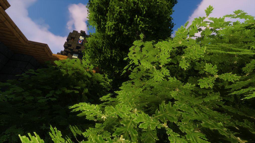 Luna 3D Resource Pack Screenshots 7