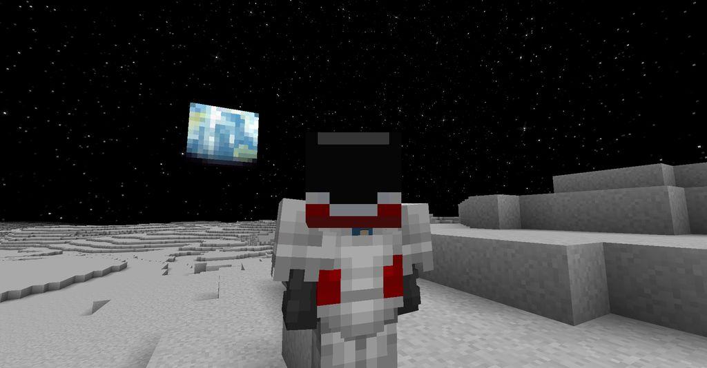 Moon and Space Mod Screenshots 7
