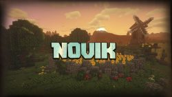 Novik Resource Pack