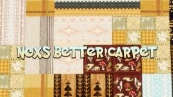 Noxs Better Carpet Resource Pack