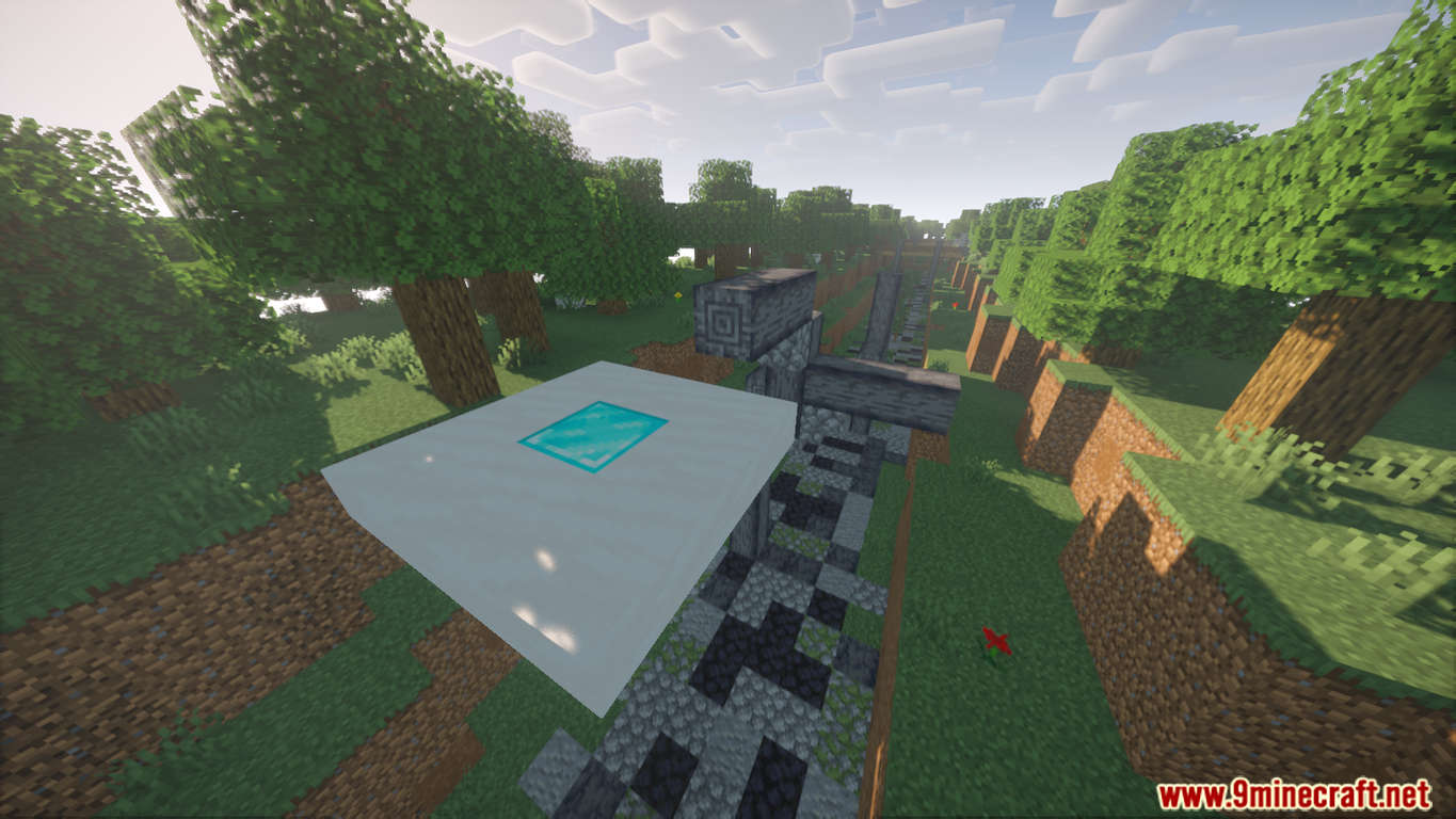 Parkour with Me Map Screenshots (4)