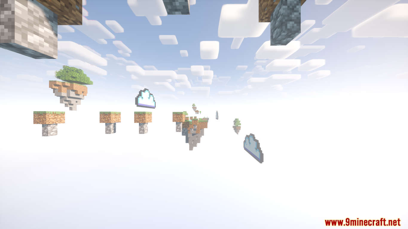 Parkour with Me Map Screenshots (7)