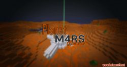 Planet M4RS Rescue Map Thumbnail