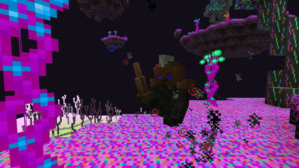 Scourge Ascending Mod Screenshots 6
