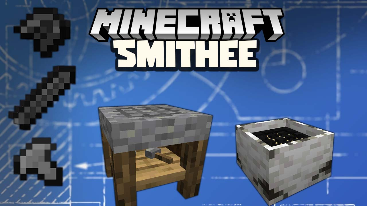 Smithee Mod