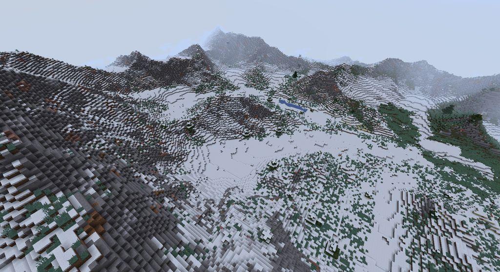 Terrarium Mod Screenshots 1