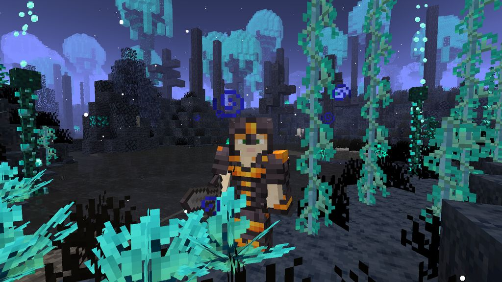The Abyss Chapter 2 Mod Screenshots 11
