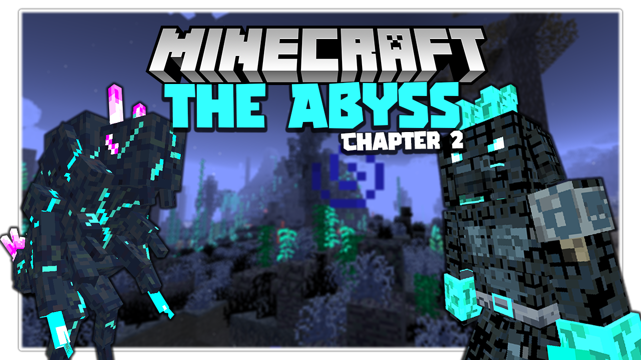 The Abyss: Chapter 2 Mod 1.16.5