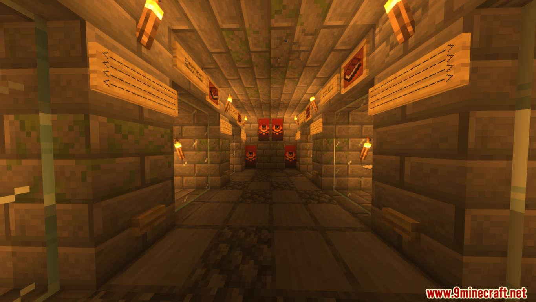 The Heist Map Screenshots (13)