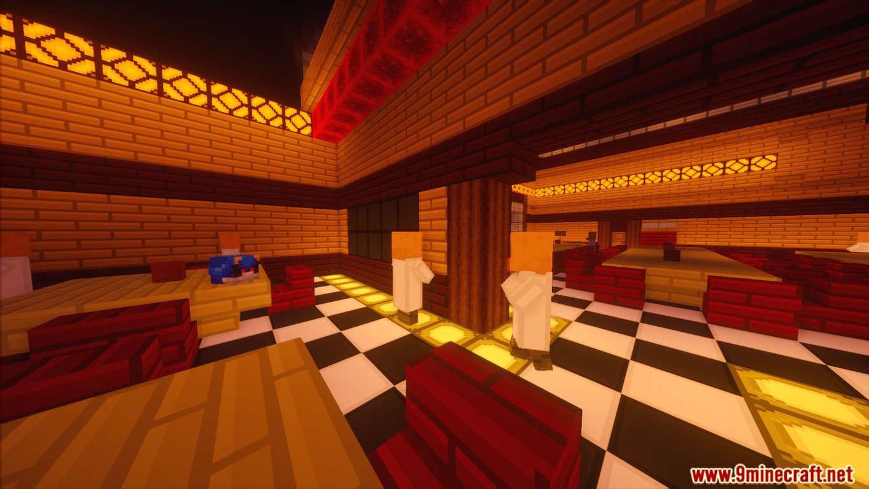 The Kitatcho Laboratories – Chapter 1 (Reboot) Map Screenshots (3)