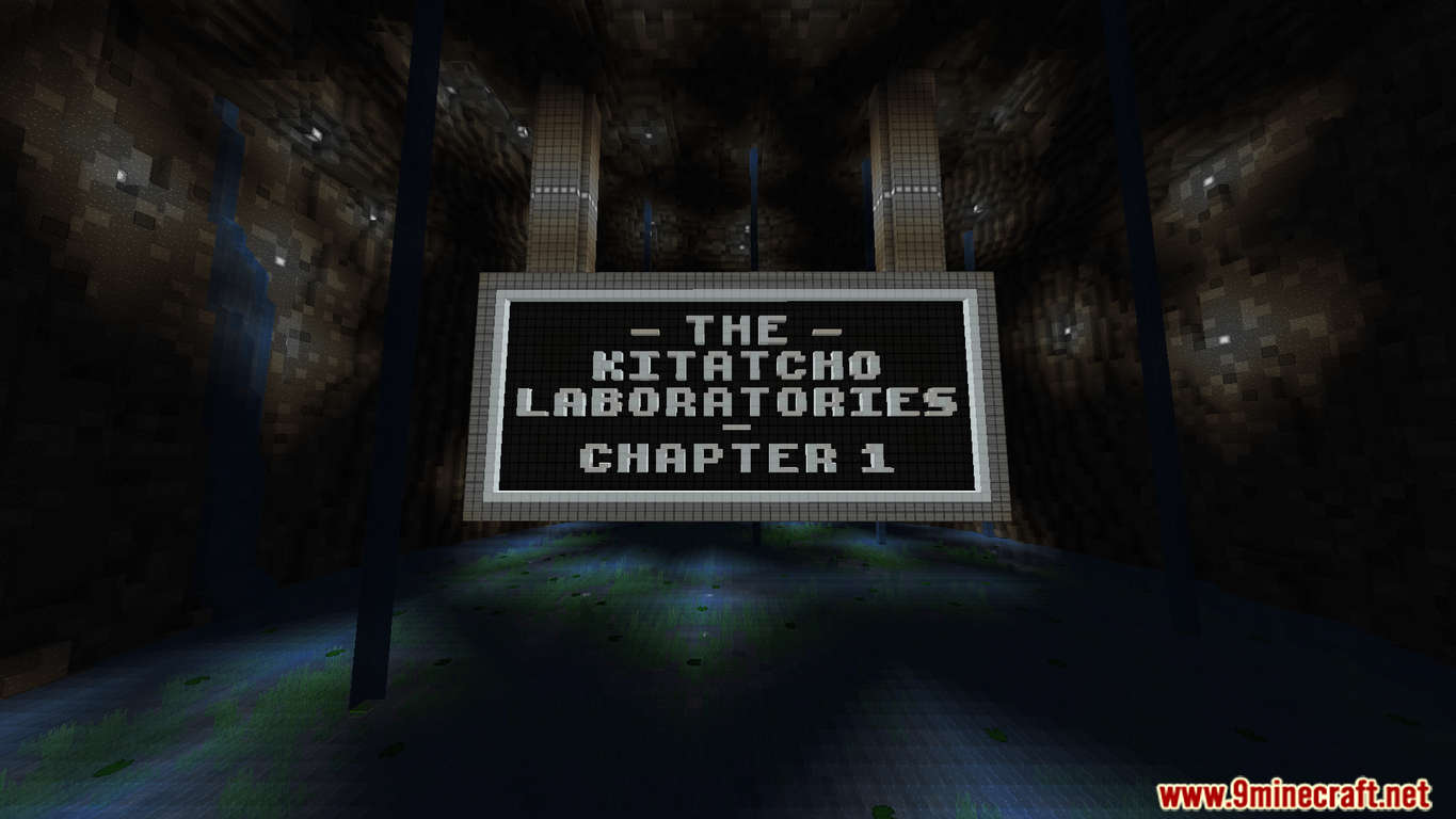 The Kitatcho Laboratories – Chapter 1 (Reboot) Map Thumbnail