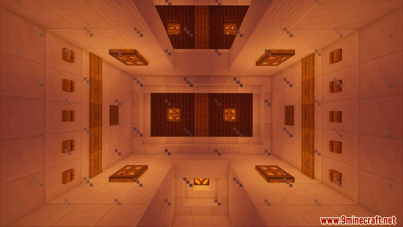 The Minecraft Optical Illusions Map Screenshots (1)