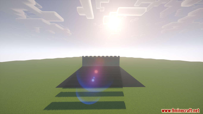 The Minecraft Optical Illusions Map Screenshots (2)