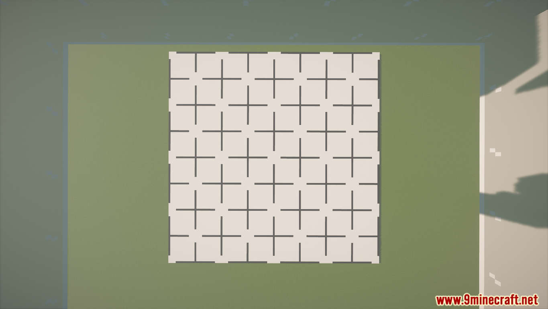The Minecraft Optical Illusions Map Screenshots (3)