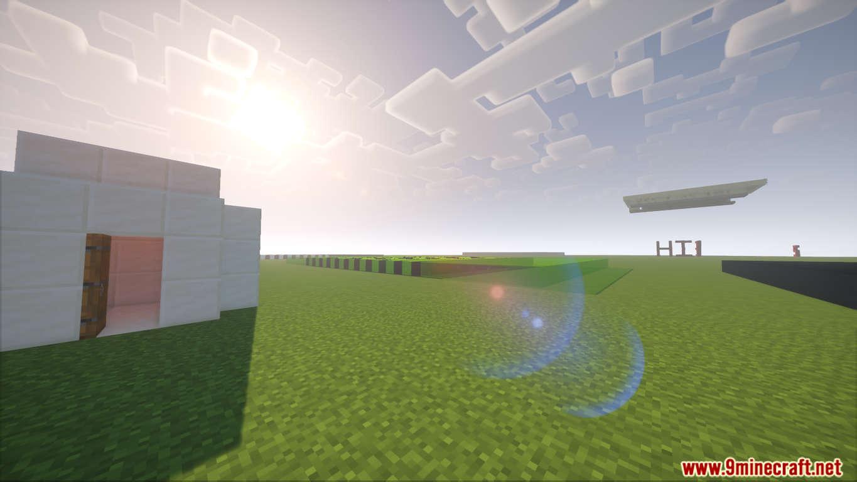 The Minecraft Optical Illusions Map Screenshots (6)
