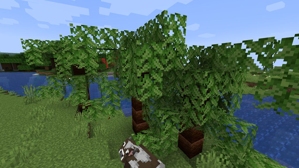 Tons of Trees Mod Screenshots 10