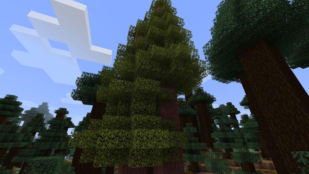 Tons of Trees Mod Screenshots 4