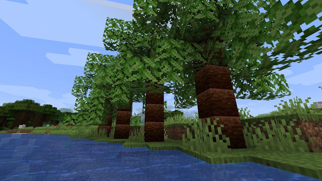 Tons of Trees Mod Screenshots 5