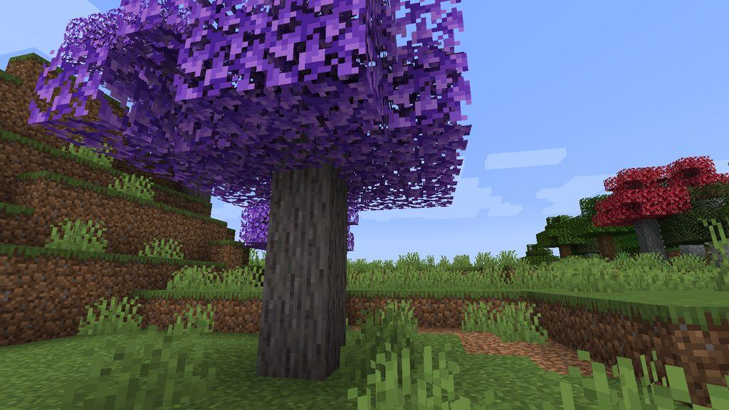 Tons of Trees Mod Screenshots 6