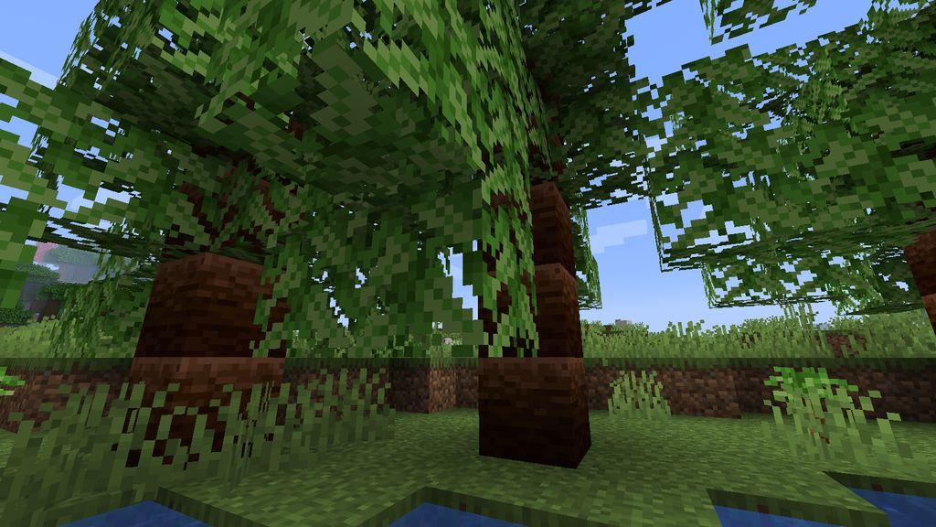 Tons of Trees Mod Screenshots 9