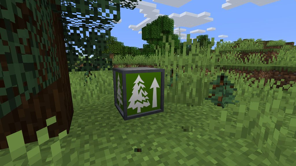 Ward Blocks Mod Screenshots 1
