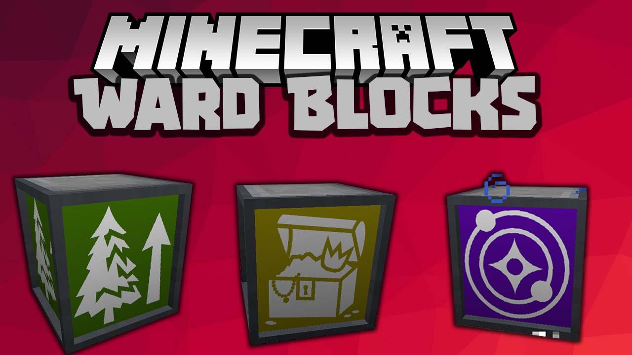 Ward Blocks Mod