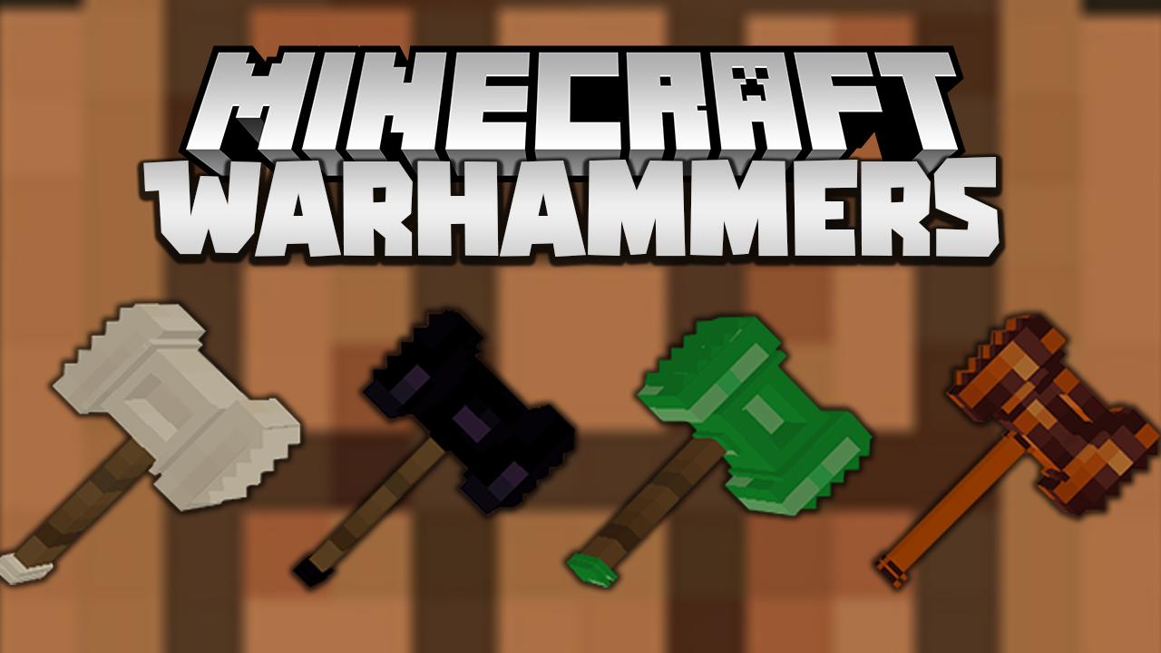 Warhammers Mod