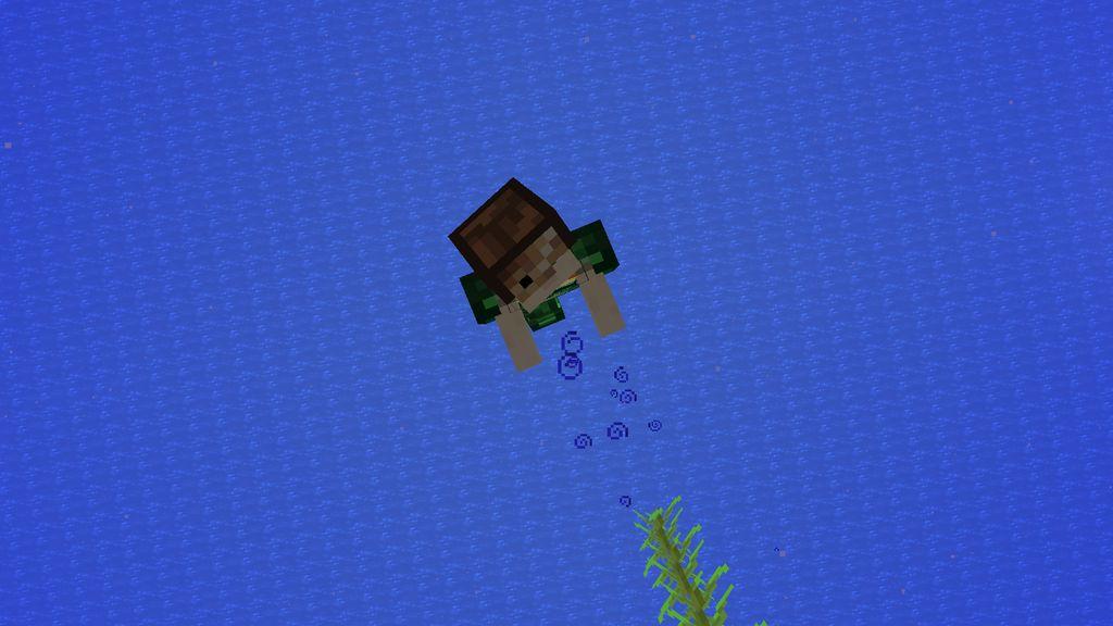 Aquatic Additions Mod Screenshots 3