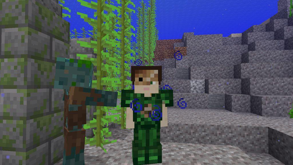 Aquatic Additions Mod Screenshots 4