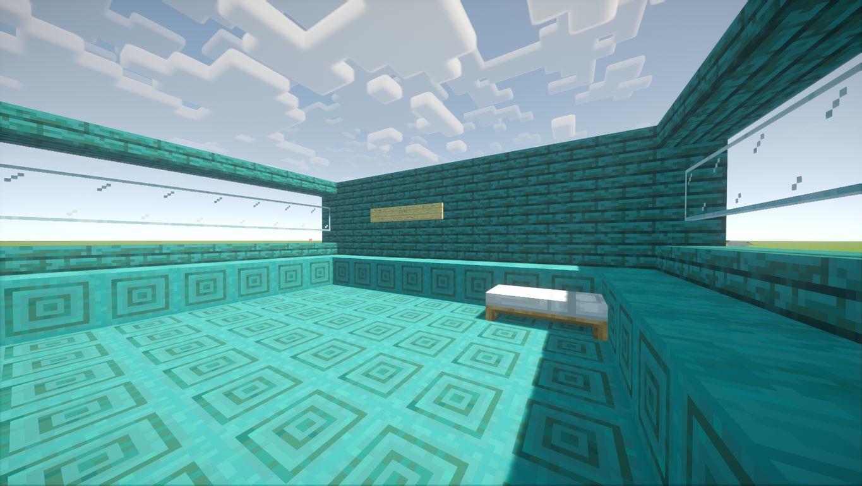 Autumn Maze Adventure Map Screenshots (1)