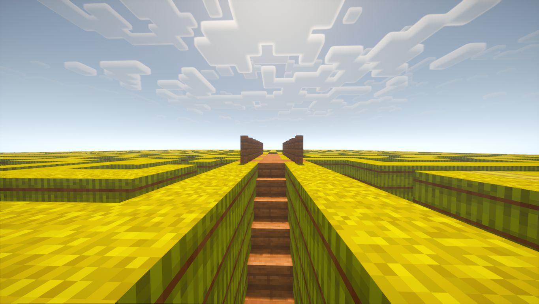 Autumn Maze Adventure Map Screenshots (7)