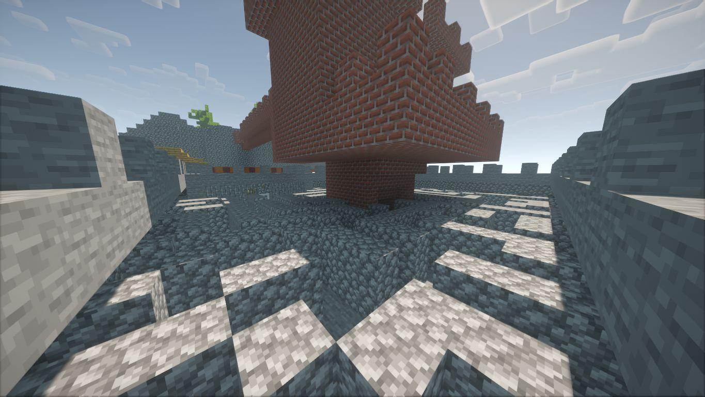 Autumn Maze Adventure Map Screenshots (8)