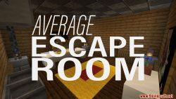 Average Escape Room Map Thumbnail