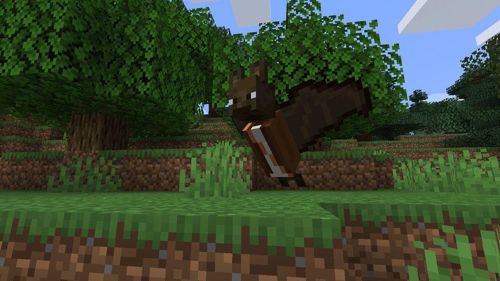 Companion Bats Mod Screenshots 1