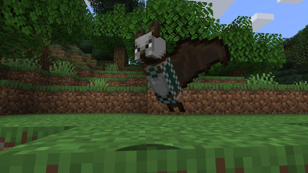Companion Bats Mod Screenshots 2