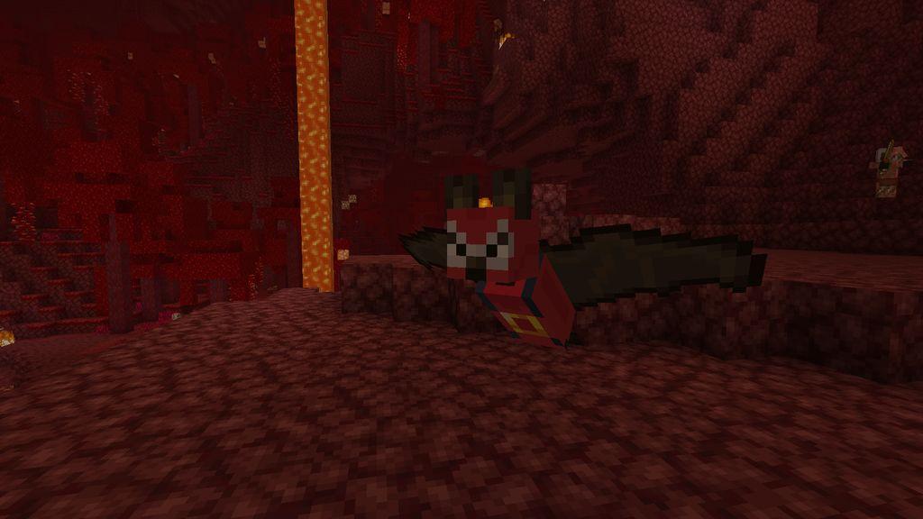 Companion Bats Mod Screenshots 3