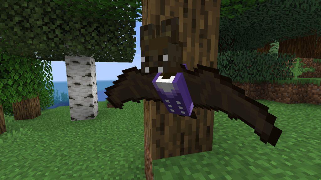Companion Bats Mod Screenshots 4
