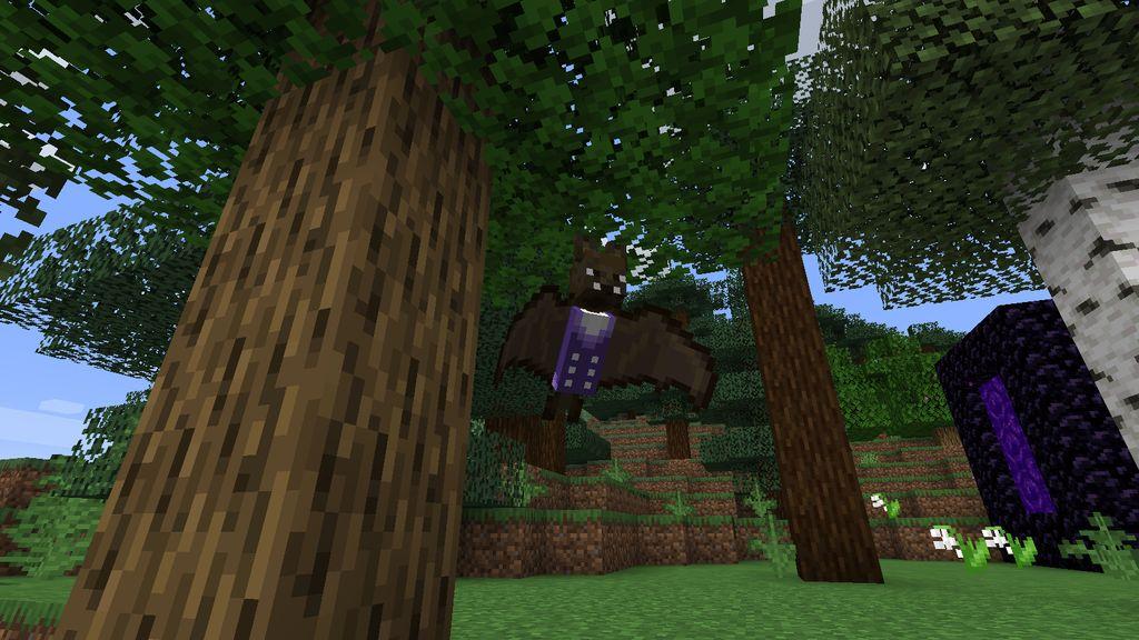 Companion Bats Mod Screenshots 8