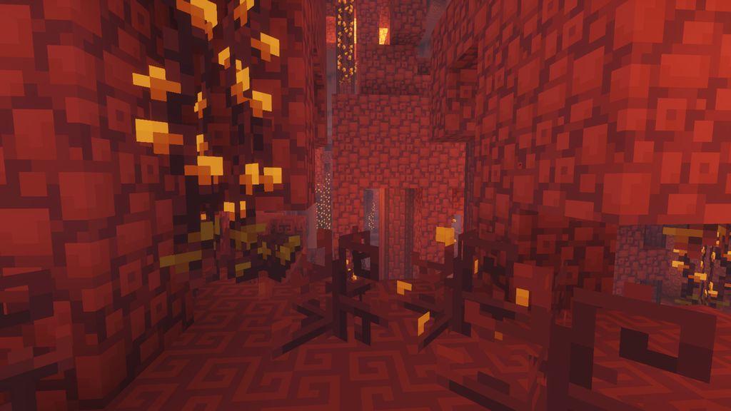 Dandelion X Resource Pack Screenshots 10