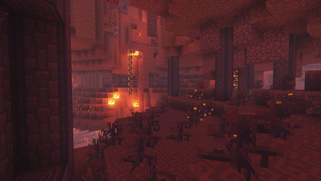 Dandelion X Resource Pack Screenshots 11