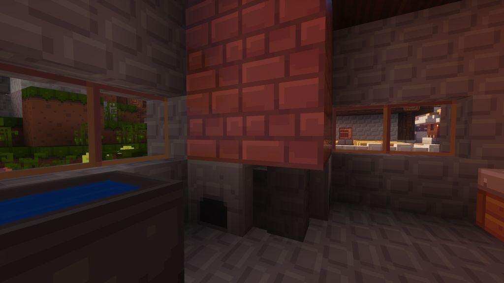 Dandelion X Resource Pack Screenshots 3