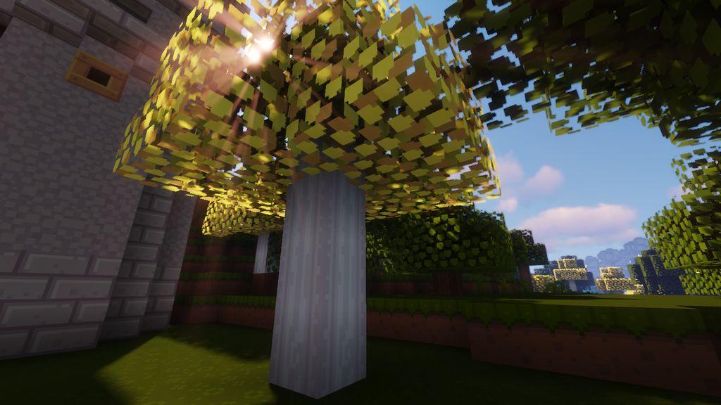 Dandelion X Resource Pack Screenshots 5