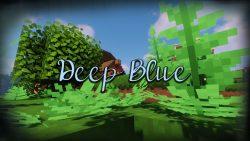 Deep Blue Resource Pack