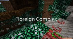 Floreign Complex Map Thumbnail