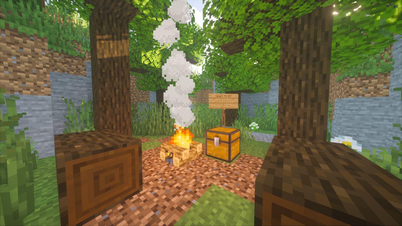 Hidden Lever! 2 Map Screenshots (1)