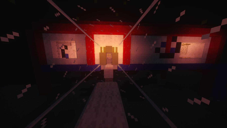 Hidden Lever! 2 Map Screenshots (10)