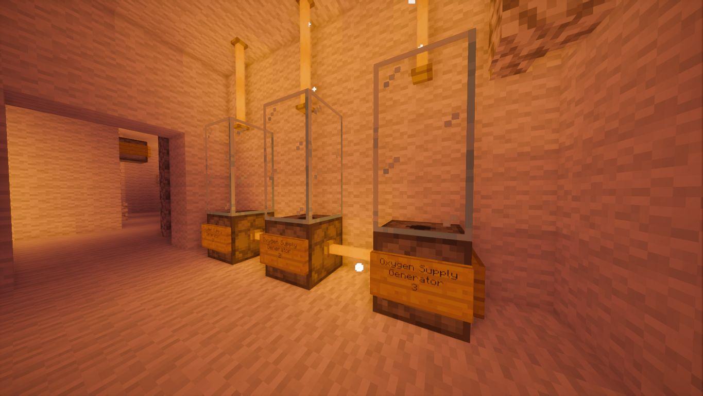 Hidden Lever! 2 Map Screenshots (11)