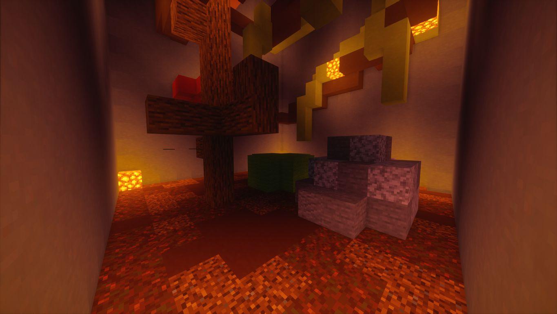 Hidden Lever! 2 Map Screenshots (3)