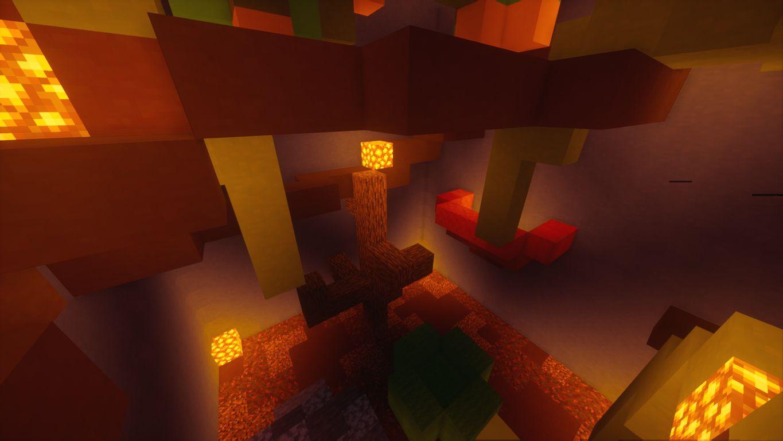 Hidden Lever! 2 Map Screenshots (4)