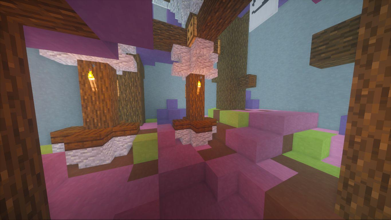 Hidden Lever! 2 Map Screenshots (9)